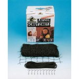 CAT NETZ Filet de protection maille 3cm transparent8x3m pas cher chez MaxiZoo. Commandez en ligne simplement.